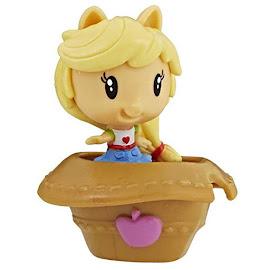 My Little Pony 5-pack Party Style Applejack Equestria Girls Cutie Mark Crew Figure