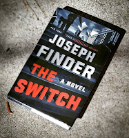 The Switch A Novel by Joseph Finder