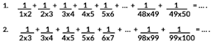 gambar soal matematika SMP 28 April 2020 di TVRI