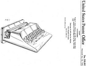 oz.Typewriter: Typewriter Life Imitates Art?: The Sears
