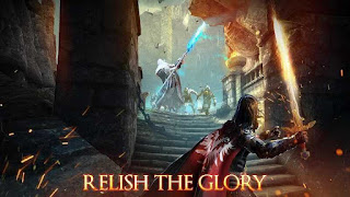 Iron Blade Medieval Legends Mod v0.3.6 Apk + Data Full Patch