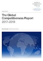 El Perú: Puesto 72 en el Mundo en Competitividad