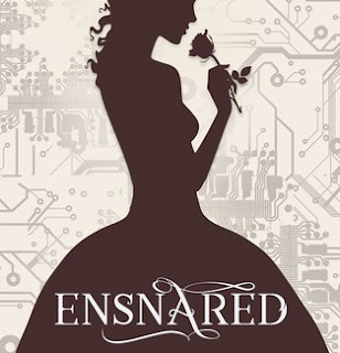 Book Review: Ensnared by Rita Stradling