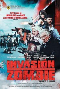 Invasion Zombie (2012)
