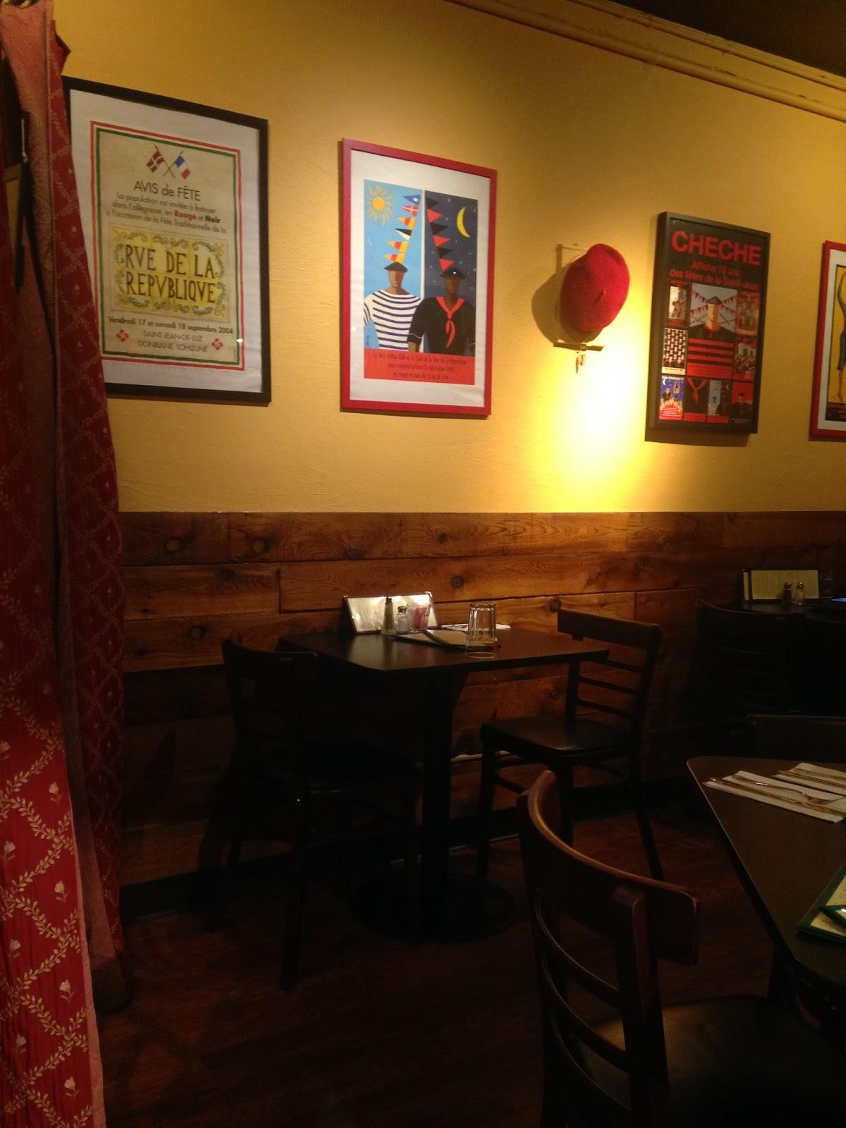 TravelValue: Restaurants Across The U.S.: November 2016