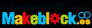 nanobot365 makeblock.es