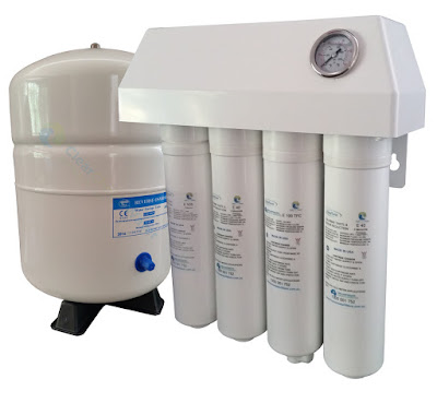 Reverse osmosis in Sydney