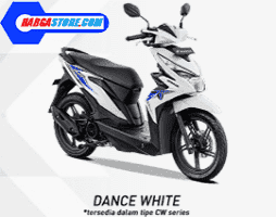 Honda Beat-CW