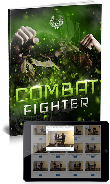 Combat Fighter Self Defense