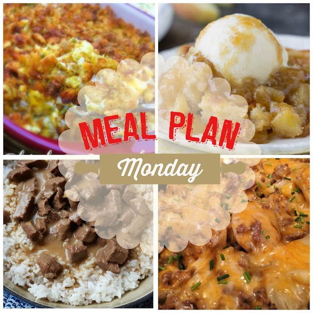 Meal plan monday 77 southern bite welcome to meal plan monday 77 full of delicious recipes to inspire your week ahead each week food bloggers come together to share their recipes here forumfinder Choice Image