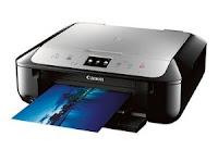 Canon PIXMA MG6821 Printer Driver