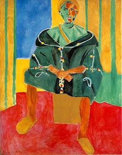 Pintura de Matisse