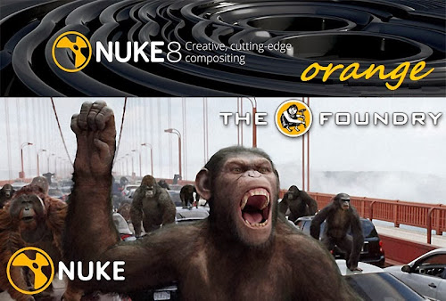 The Foundry NUKEX 8.0v1 (2013) Full Version Free Download With Keygen Crack Licensed File