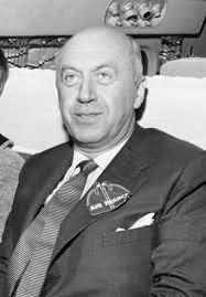 2abb69a79 Otto Ludwig Preminger nació en diciembre de 1905