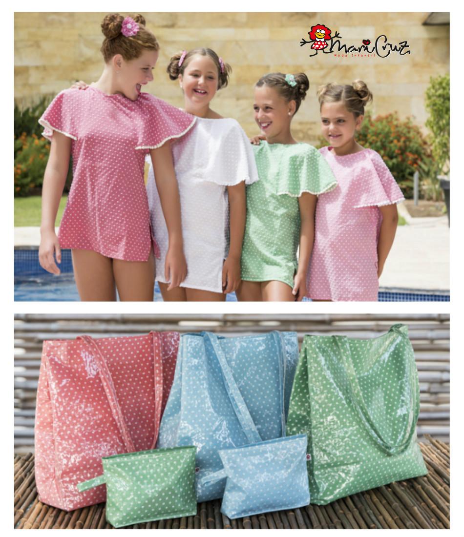 Blog moda infantil mari cruz moda infantil verano 2016 for Jardin infantil verano 2016