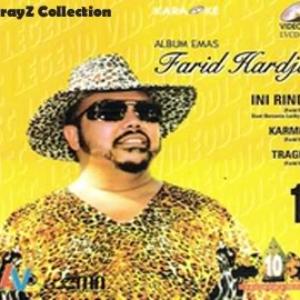 Farid Hardja - Bercinta Di Udara ( Karaoke )
