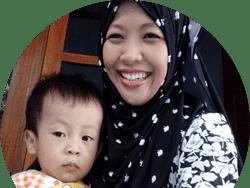 Rany R Tyas, Mom Bloger Pecinta Drama Korea