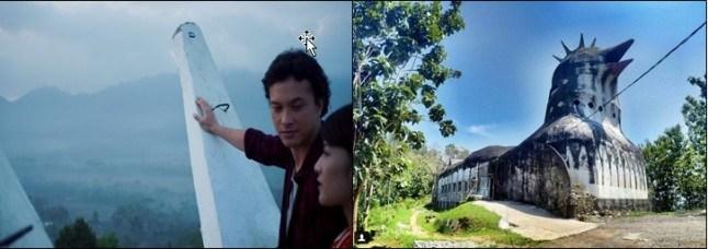 Dari 14 Spot Syuting AADC 2 di Jogja, Berikut 6 Tempat Paling Epic Pilihan Ngadem.com | Ngadem.com