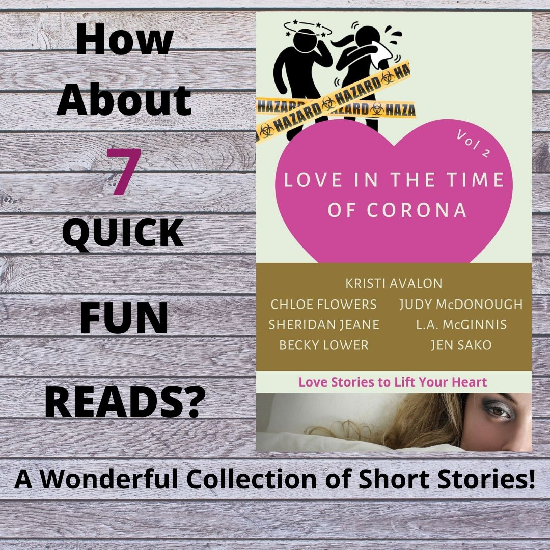 7 Great Short Stories in One Book