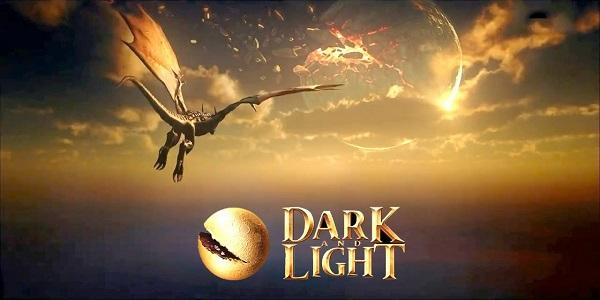 Game MMORPG yang mengajak Anda sebagai pemain untuk mengklaim pulau memakai sihir unt Info Spesifikasi Dark And Light (Snail)