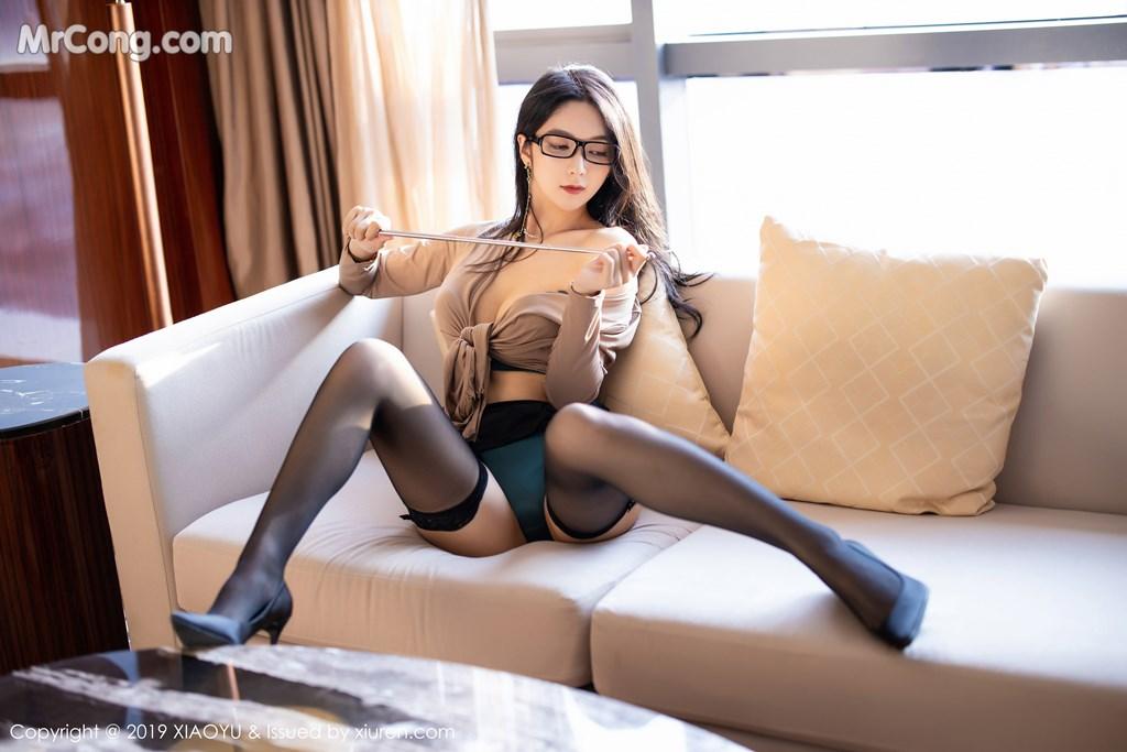Image XiaoYu-Vol.154-Xiao-Reba-Angela-MrCong.com-052 in post XiaoYu Vol.154: Xiao Reba (Angela小热巴) (97 ảnh)