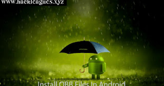 How To Install OBB Files On Android Phone - Full Tutorial