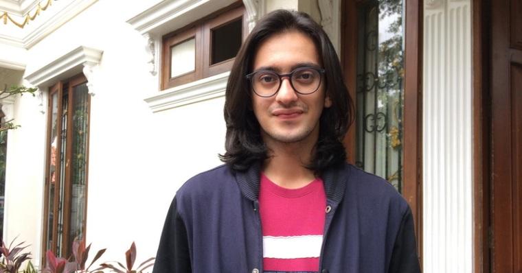 Biodata Omar Daniel pemeran Fadel