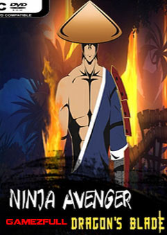 Ninja Avenger Dragon Blade PC Full [1-Link] [MEGA]