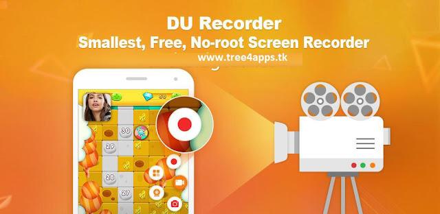 скачать программу Du Recorder - фото 4