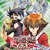 Yu-Gi-Oh! Gx Tag Force PSP ISO