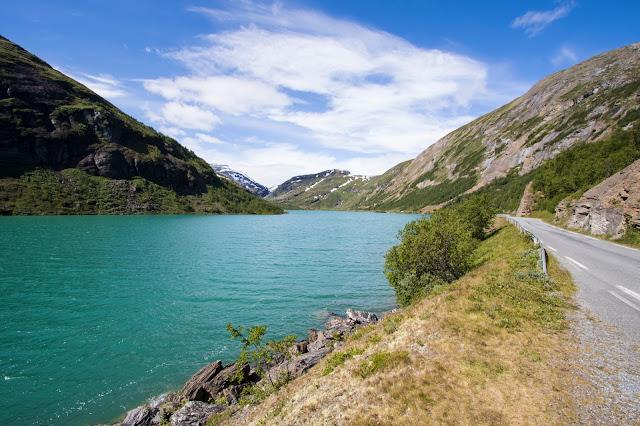 Valle di Boverdalen