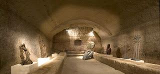 Una Grotta del Museo