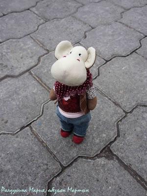 обезьянка игрушка купить