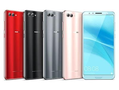 Huawei Nova 2s Specifications - Inetversal