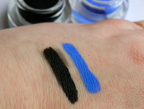 BEAUTY: BH Cosmetics Gel Eyeliner Review | Neon Rattail