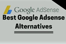 Adsense Alternative 2019