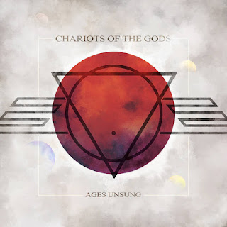 Chariots of the Gods - Ages Unsung (2016) - Album Download, Itunes Cover, Official Cover, Album CD Cover Art, Tracklist