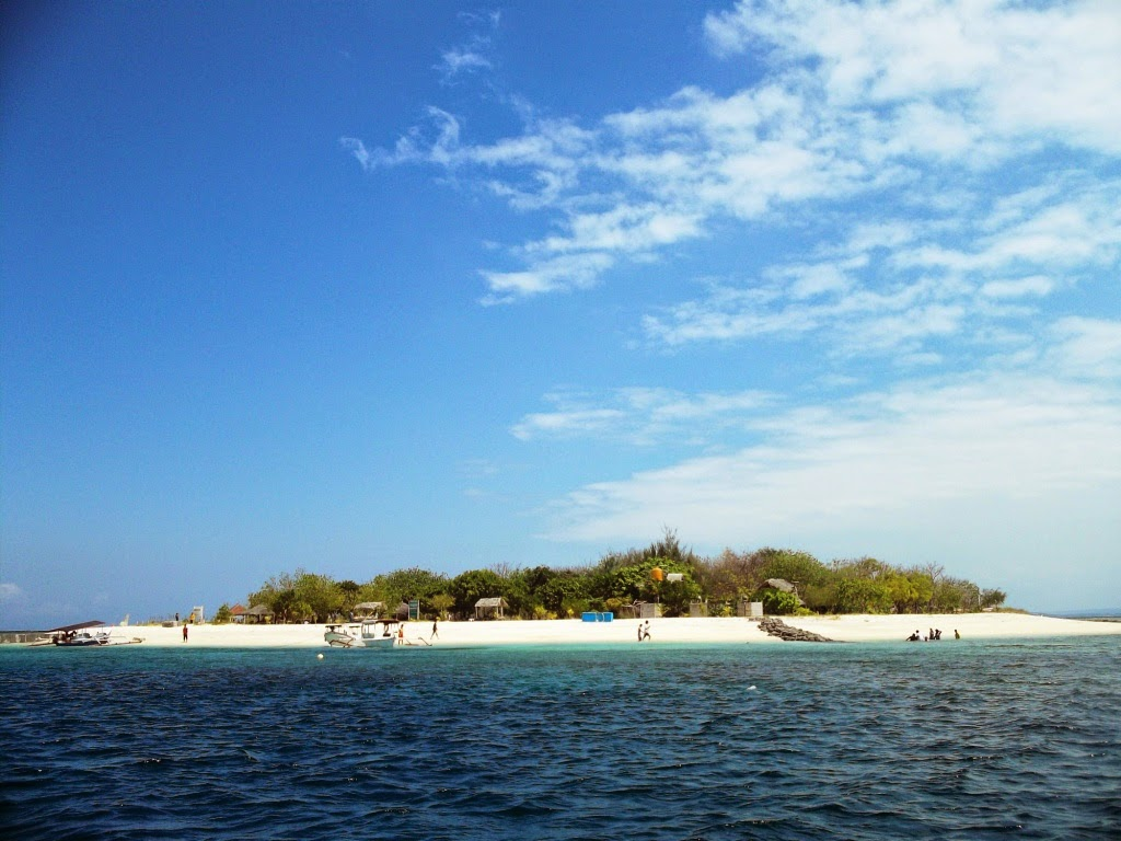 Gili Kondo Lombok Timur Indonesia