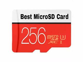 4 Brand Microsd Card Terbaik Dan Tercepat Di Pasaran