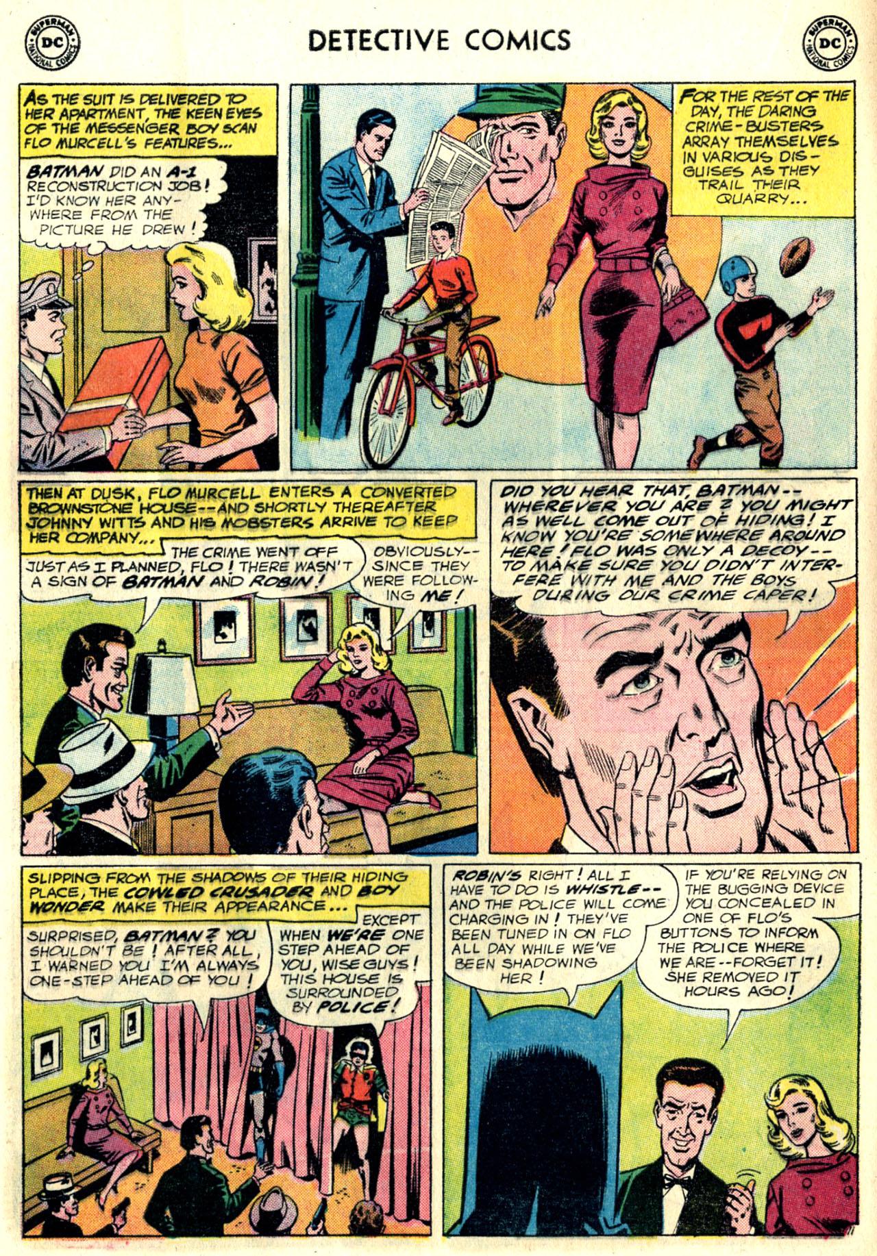 Detective Comics (1937) 344 Page 15