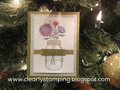 Blog Hops with Heart-White Pines with a 12 Days of Christmas Twist