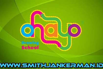 Lowongan Kerja Pekanbaru OHAYO Drawing School Januari 2018