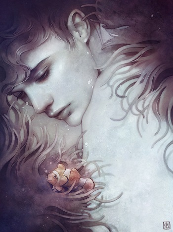 """Duo"" por Anna Dittmann 