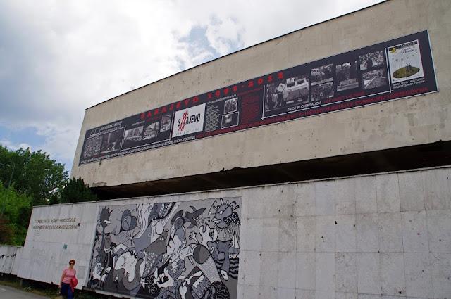 History Museum Sarajevo