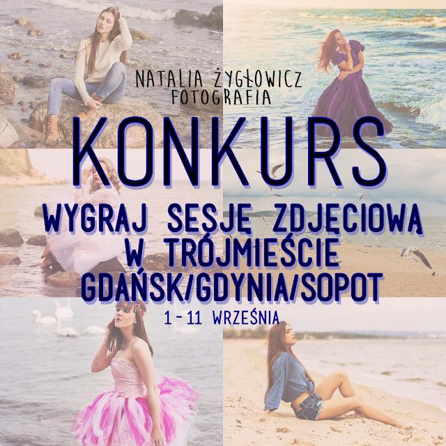 KONKURS / TRÓJMIASTO