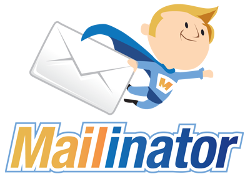 The Mailinator(tm) Blog