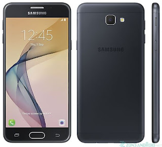 Download Firmware Samsung J5 Prime SM-G570Y + Cara Flashing