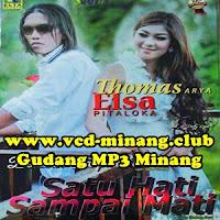 Lirik Lagu Thomas Arya & Elsa Pitaloka - Setia Menunggu