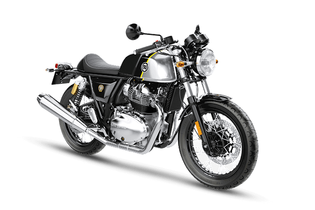 Royal Enfield Continental GT 650 INR 2,64,724