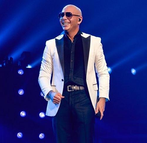 Lyrics de Pitbull